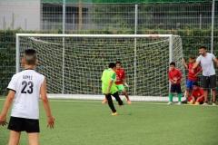 Der Fussball & Freunde Cup
