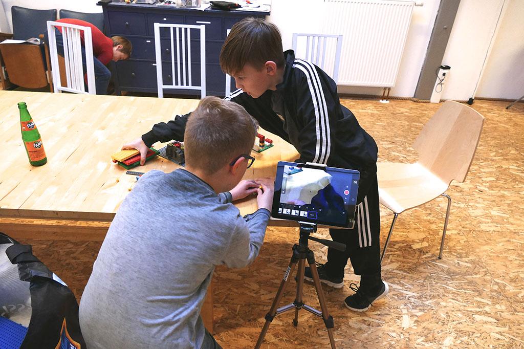 Trickfilm Workshop (2)
